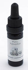 Flow Remedies crystal essence for animals, a1. Chill Out
